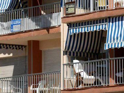 Aumentan los robos en pisos turísticos